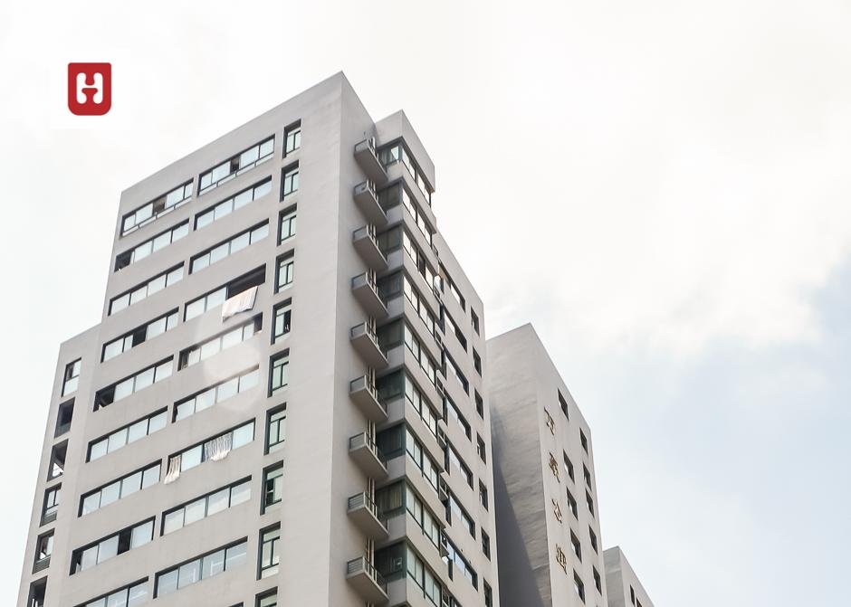 htw_上海万豪公寓_1