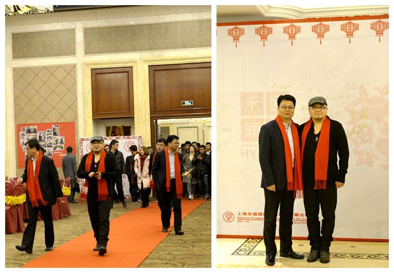 去年大事真不少;为了企业创新高;何炯操劳!
